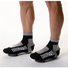Red Level Overshoes