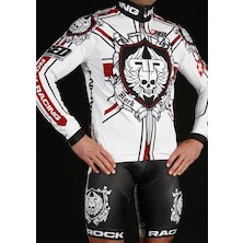 Rock Racing Team Jersey Long Sleeve 2012