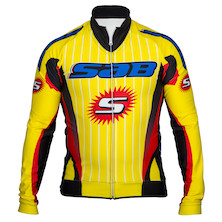 Sab Pro Level Factory 90 Long Sleeve Jersey