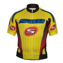Sab Pro Level Factory 90 Short Sleeve Jersey