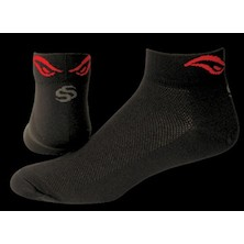 Save Our Soles Angry Eyes Coolmax Socks