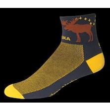 Save Our Soles Alaska Blue Coolmax Socks