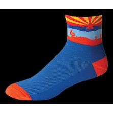 Save Our Soles Arizona Coolmax Socks