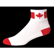 Save Our Soles Canada Eh! Coolmax Socks