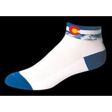 Save Our Soles Colorado Short Coolmax Socks
