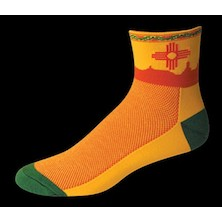 Save Our Soles New Mexico Coolmax Socks