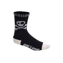 Save Our Soles On-One Bones Merino Wool Socks