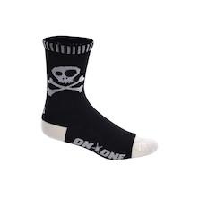 Save Our Soles On-One Bones Merino Wool Socks