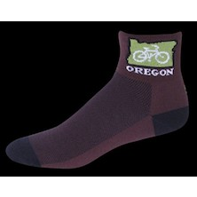 Save Our Soles Oregon Coolmax Socks