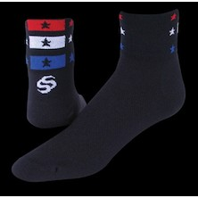 Save Our Soles Stars and Stripes Coolmax Socks