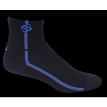 "Save Our Soles SOS Signature 2.5"" Merino Wool Socks"