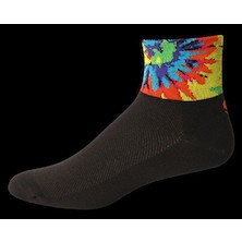 Save Our Soles Sole Trippin Coolmax Socks