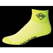 Save Our Soles Share The Road Coolmax Socks