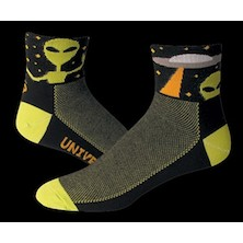 Save Our Soles Universal Peace Coolmax Socks