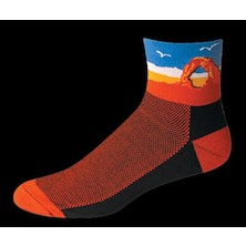 Save Our Soles Utah Coolmax Socks