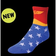 Save Our Soles WW 3.0 Inch Coolmax Socks
