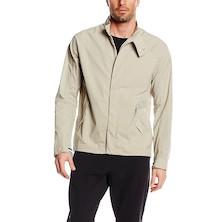 Union 34 District Water Resistant Lightweight Men's Jacket