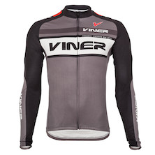 Viner Ombra Long Sleeve Jersey