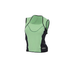 Vermarc Sleeveless Supplex Ladies Jersey