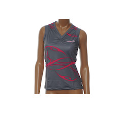 Vermarc Sleeveless Lycra Ladies Jersey