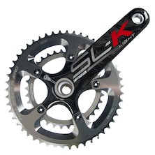 FSA SL-K Light Compact BB30 Chainset