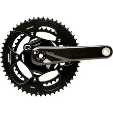 Quarq Elsa 10R Power Meter Crankset