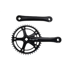 Sugino RD2-MC Messenger Chainset
