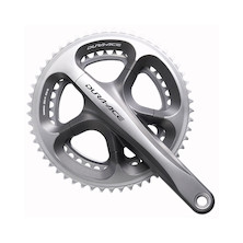 Shimano Dura-Ace FC-7950 10 Speed Chainset