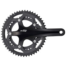 Shimano 105 FC-5750 10 Speed Chainset (Without BB)