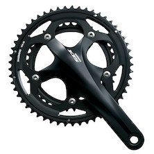 Shimano 105 FC-5700 10 Speed Chainset (Without BB)
