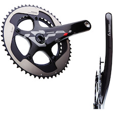 SRAM Red 2012 Exogram GXP Chainset