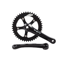 Single Speed Messenger Chainset