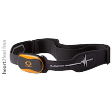 O-Synce Heart2Feel Free Analogue Heart Rate Belt + Sensor