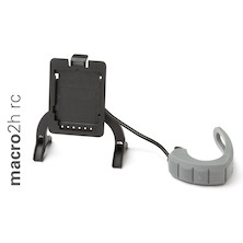 O-Synce Macro2H 2 Arm Holder With Remote Control