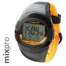 O-Synce MixPro Sports Watch