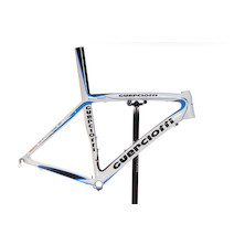 Guerciotti Team Androni Replica Frame Only Team Androni Replica Colours  XLarge