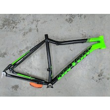 On-One Parkwood 27.5 Frame / Large / Neon Green
