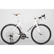 Planet X Pro Carbon / Large / White / Sram Rival 22
