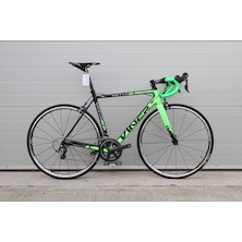 Viner Mitus / Medium / Black And Green / Shimano Ultegra 6800