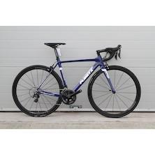 Planet X Maratona / Medium / Blue And White / Shimano 105 5800