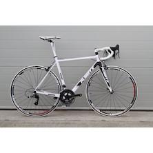 Planet X RT80 / Medium / White,Black,Grey / Sram Rival 11 / Bianco Edition