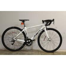 Planet X Pro Carbon SRAM Rival 11 Road Bike Small White