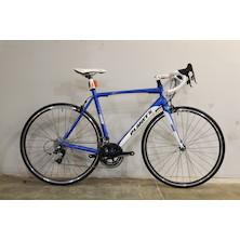 Planet X RT58 Alloy SRAM RIval 11 Road Bike Large Blue