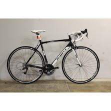Planet X RT58 Alloy SRAM RIval 11 Road Bike Medium Black