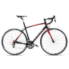 Look 566 Carbon Red Shimano ULTEGRA/FSA 11Spd Bike