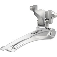 Shimano Tiagra FD-4600 Double 10 Speed Front Mech