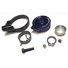 RockShox Remote Spool/Clamp Kit MoCo SID 06-07