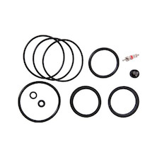 RockShox Service Kit Monarch 2010 Dual Air Can (service Parts For Can Only)