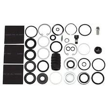 RockShox Spring/Spacer Kit Judy 04-06 Firm