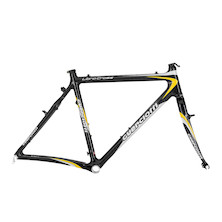 Guerciotti Libra Cross Frame with Carbon Fork and Headset